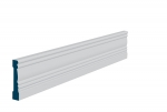 19 x 89mm Pre-Primed / Pre-Painted Wood Braden Architrave (5x2.25m)