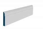 19 x 119mm Pre-Primed / Pre-Painted Wood Lambs Tongue Skirting (5x2.4m)