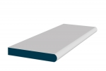 26 x 194mm Pre-Primed / Pre-Painted Wood Window Board (2x2.4m)