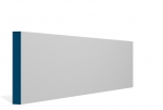 19 x 144mm Pre-Primed / Pre-Painted Wood Square Edge Skirting (5x2.4m)