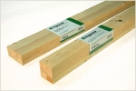 31 x 44mm Whitewood PAO (6/2.4m)