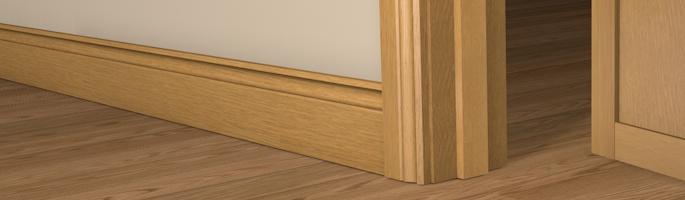 White Oak Door Stops Diy Door Frames Buy Uk Doors Diy