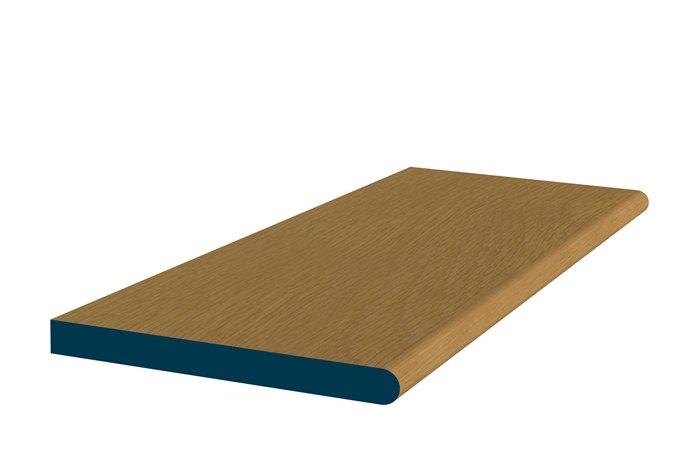 Pre varnished oak window board packs diy timber